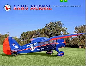 AAHS Journal Vol 59, No 3-4