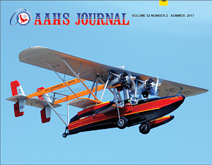 AAHS Journal Vol 62, No 2