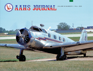 AAHS Journal Vol 65, No 3